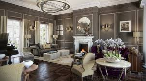 New York Style Interior Design By Rene Dekker - New york interior design style