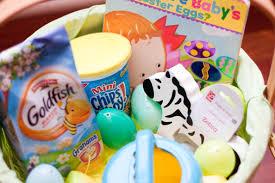 baby s easter gifts 14 best easter basket ideas images on easter basket