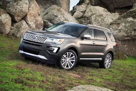 ford platinum 2018 ford explorer pricing for sale edmunds