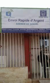 express siege social qash services express union siguiri siguiri guinea