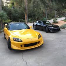 Honda S2000 Sports Car For Sale Ca Rio Yellow S2000 Cr For Sale 23 5k S2ki Honda S2000 Forums