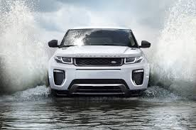 modified 2015 range rover 2016 range rover evoque debuts ahead of geneva