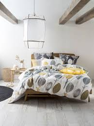 linen house corinella multi quilt cover set manchester madness