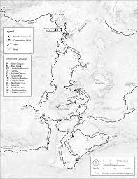 mt lemmon hiking trails map mountain hikes big bend national park u s national park service
