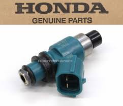 new genuine honda fuel injector 07 14 trx420 rancher 12 13 trx500