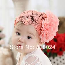 big flower headbands popular big flower headbands for babies buy cheap big flower