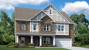 oakwood floor plan in estates at oakhaven calatlantic homes