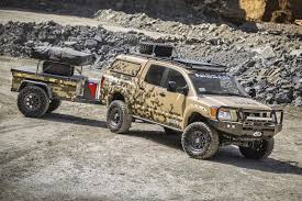 nissan titan warrior australia price nissan project titan pickups are ready for adventure japanese
