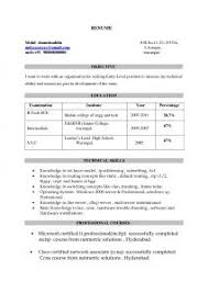 Sql Dba Sample Resume by Examples Of Resumes 93 Stunning Simple Resume Basic Australia