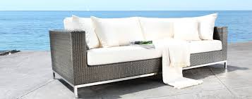 Patio Furniture Mississauga by Outdoor Sofas Guide Cabanacoast Patio Furniture Greater