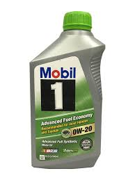 nissan altima 2016 engine oil amazon com nissan mobil 1 0w 20 full synthetic fuel saver oil