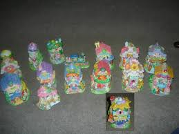 hoppy hollow easter hoppy hollow 2002 collection 15 pieces ceramic easter