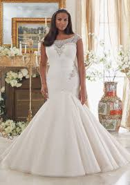 plus size bridal gowns wedding ideas embroidery on tulle plus size wedding dress style