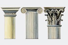 architecture fresh types of columns architecture excellent home