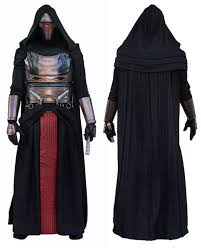 Figured Halloween Costumes Darth Revan Costume Inspired Star Wars Knights