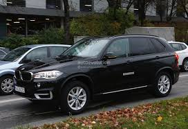 Bmw X5 Redesign - 2014 bmw x5 hvac buttons functions explained autoevolution