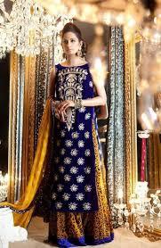 fancy frocks fancy dresses 2017 in pakistan