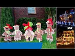 christmas lawn decorations christmas lawn decorations