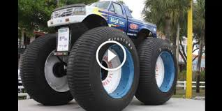 bigfoot 1 monster truck initiated trend 25