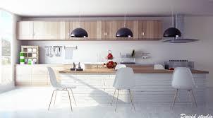 modern white kitchen designs kitchen modern white kitchen with white bar stool brick kitchen