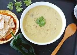 soup kitchen menu ideas 25 best poblano soup ideas on poblano recipes