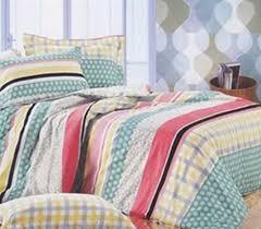 Duvet Covers College Striped Patterned Designer Comforter College Ave Dorm Bedding Xl