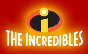 incredibles superhero movie zine