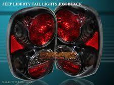 2004 jeep liberty tail light tail lights for jeep liberty ebay