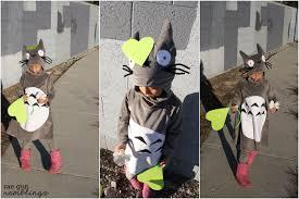 Totoro Halloween Costume Halloween 2013 Butterfly Totoro Costumes Rae Gun Ramblings