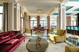 Luxury Lobby Design - luxury hotel lobby stock photos royalty free luxury hotel lobby