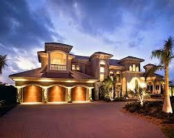 luxury mediterranean home plans