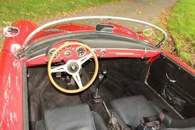 porsche 356 replica porsche 356 speedster replica classic sports cars holland