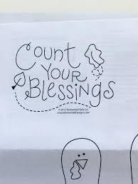 thanksgiving table runner pattern kimberbell pattern count your blessings thanksgiving table