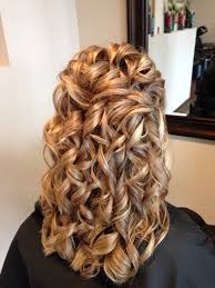 updos for long hair i can do my self for my sons wedding partial updo formal wedding hairstyles