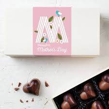 chocolate for s day happy s day personalised chocolates by gift