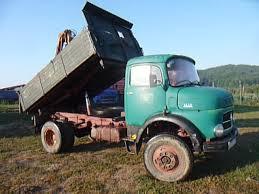 mercedes l series truck for sale for sale 5 pcs of tipper trucks mercedes 1519 1113 1513