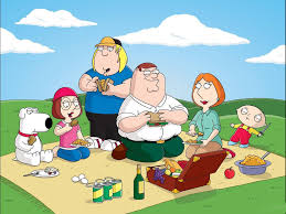 family guy 7 best