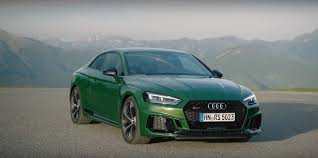 lexus green audi rs5 vs lexus rc f comparison reveals flaws in both