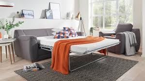 richmond pull out sofa bed silentnight
