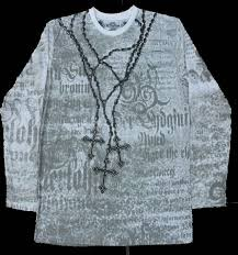 ls online promo code affliction shop mens clothing rosary l s tee 2 affliction jeans