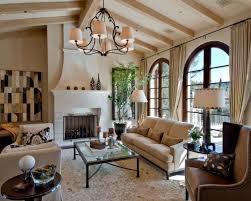 Home Design Italian Style Mediterranean Style Living Room Design Ideas