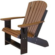 wildridge lcc 114 poly heritage adirondack chair rocking furniture