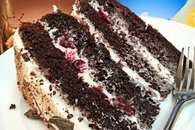 quest nutrition black forest cake the bloq