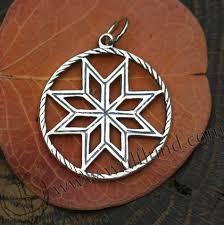 slavic amulets jewelry pagan pendants wulflund com