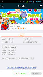 root candy crush saga hack unlimited moves lives u0026score