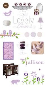 24 best lavender kids room decor images on pinterest lavender
