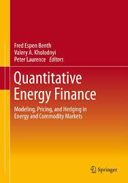 quantitative energy finance ebook by 9781461472483 rakuten kobo