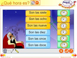 encantada ks2 spanish resources for interactive whiteboards and