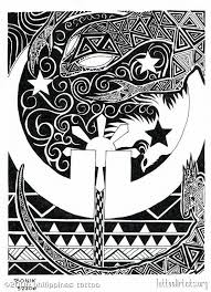 philippine tribal tattoo meanings best tattoo 2017