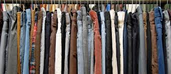 Clothing Donation Tax Deduction Worksheet Where To Donate Used Or Clothes To Charity
